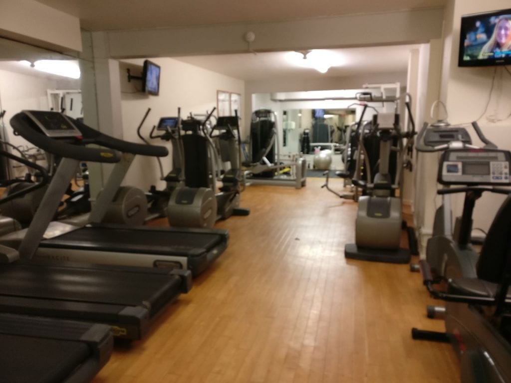 The Imperial Torquay Gym 5