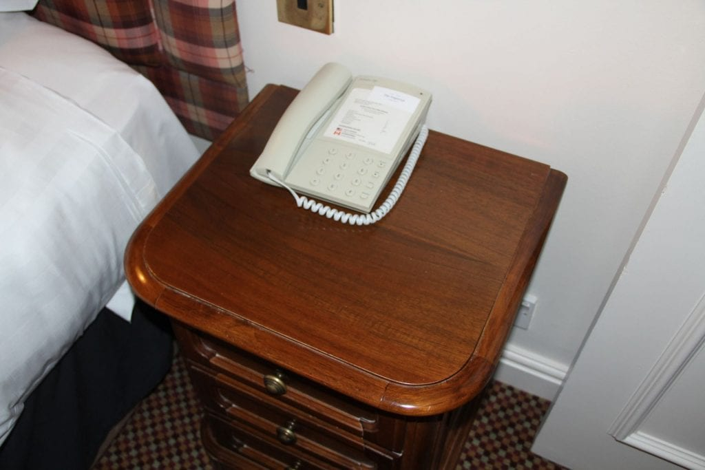 The Imperial Torquay Standard Sea Facing Room Condition 5