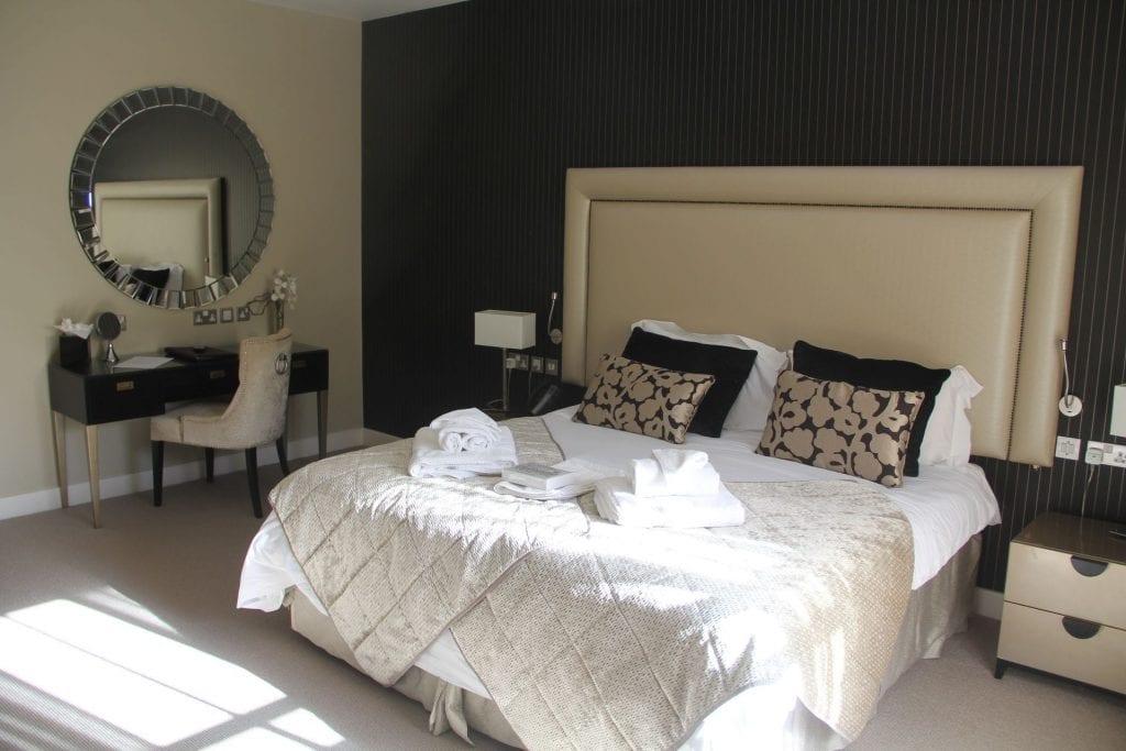 The Llawnroc Hotel Gorran Haven Standard Room 2