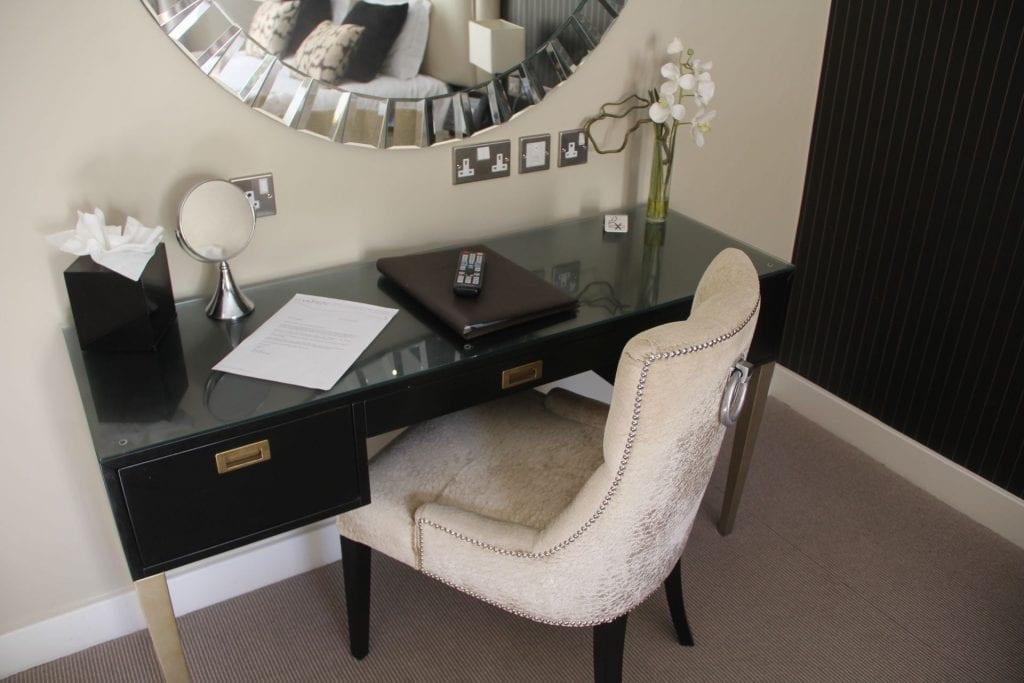 The Llawnroc Hotel Gorran Haven Standard Room 5