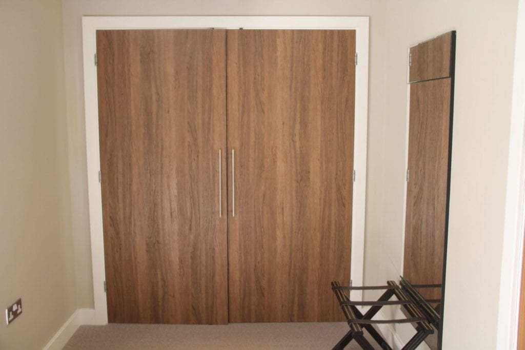 The Llawnroc Hotel Gorran Haven Standard Room 6