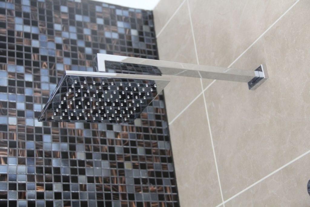 The Llawnroc Hotel Gorran Haven Standard Room Bathroom 4