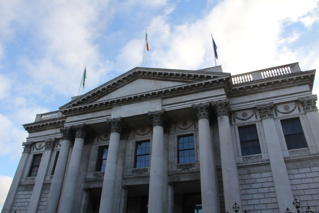 Dublin City Hall