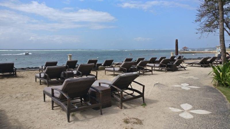 Novotel Bali Benoa Strand