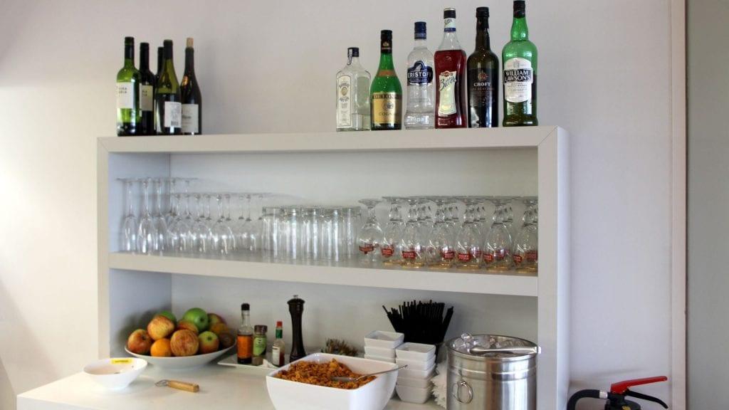 The Suite Brüssel Buffet 2