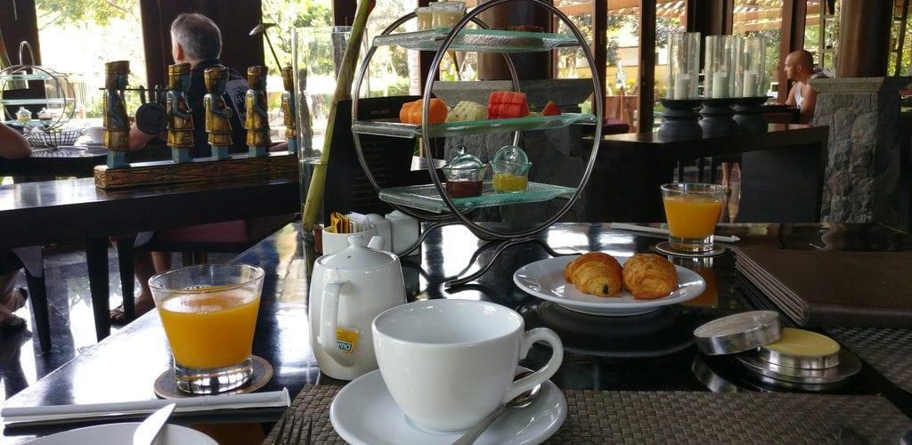 Amarterra Villas Bali Nusa Dua Frühstück