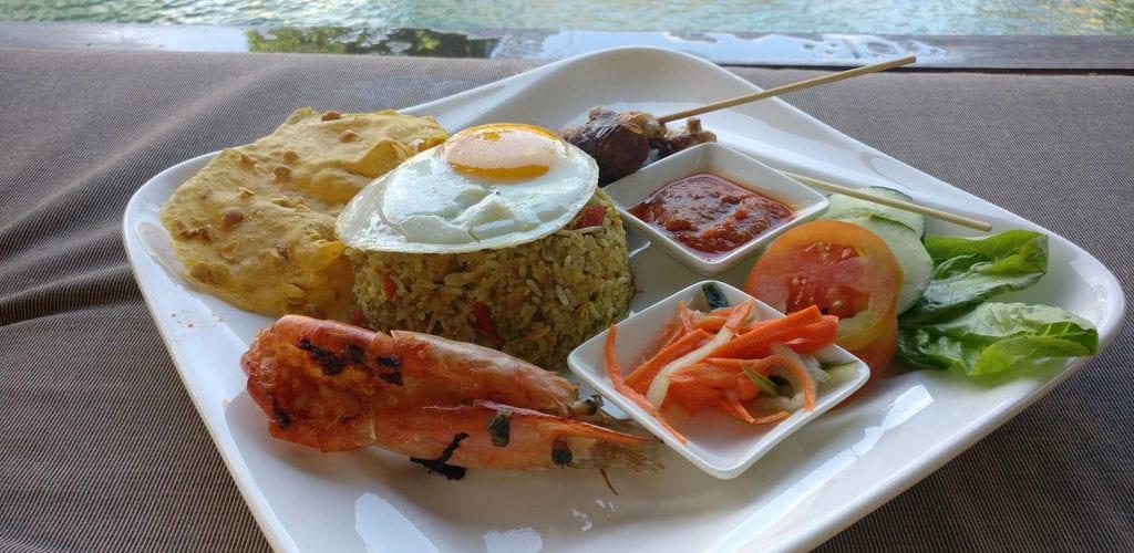 Amarterra Villas Bali Nusa Dua Room Service 3