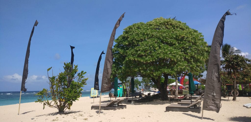 Amarterra Villas Bali Nusa Dua Strand
