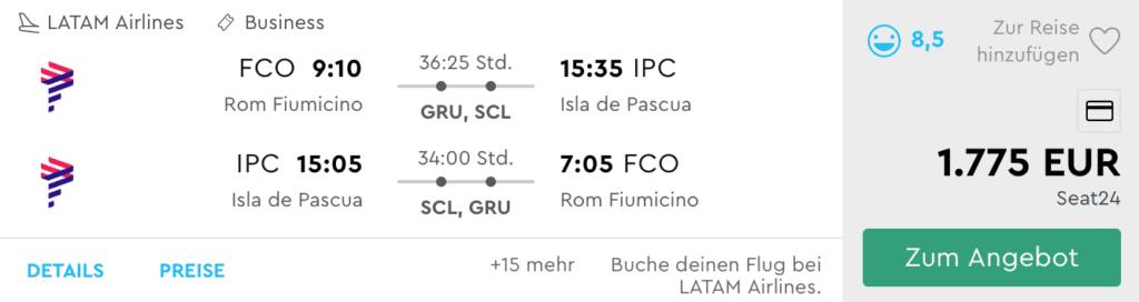 FCO IPC