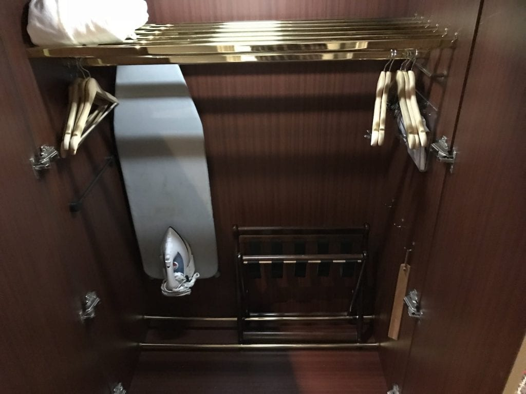 Hilton Bruessel Grand Place Deluxe Zimmer 3