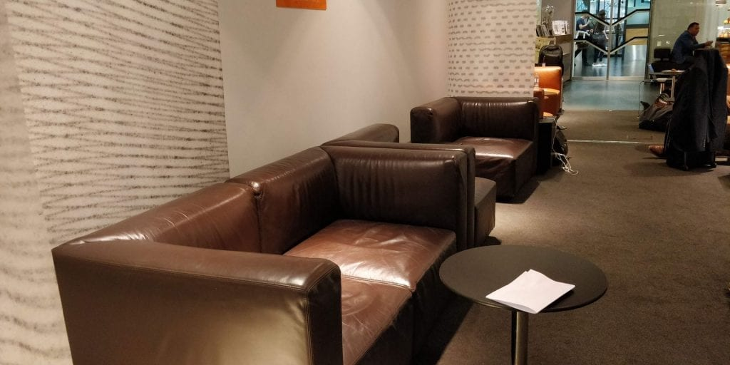 SKY Lounge Wien Sitzplätze