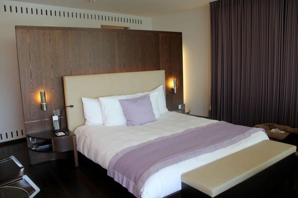The Dolder Grand Zürich Deluxe Room
