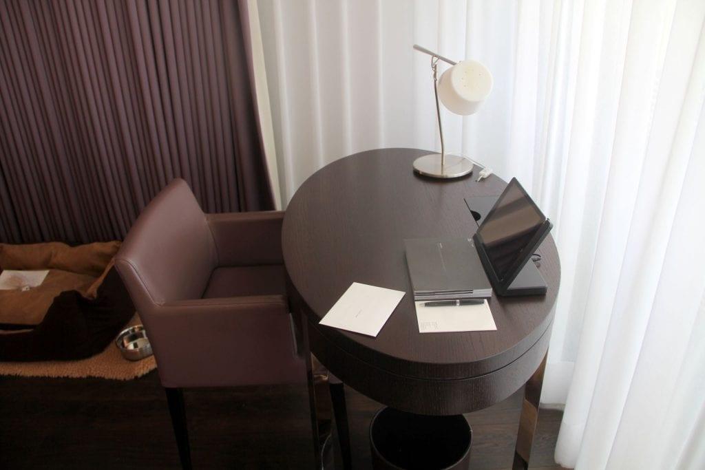 The Dolder Grand Zürich Deluxe Room 5