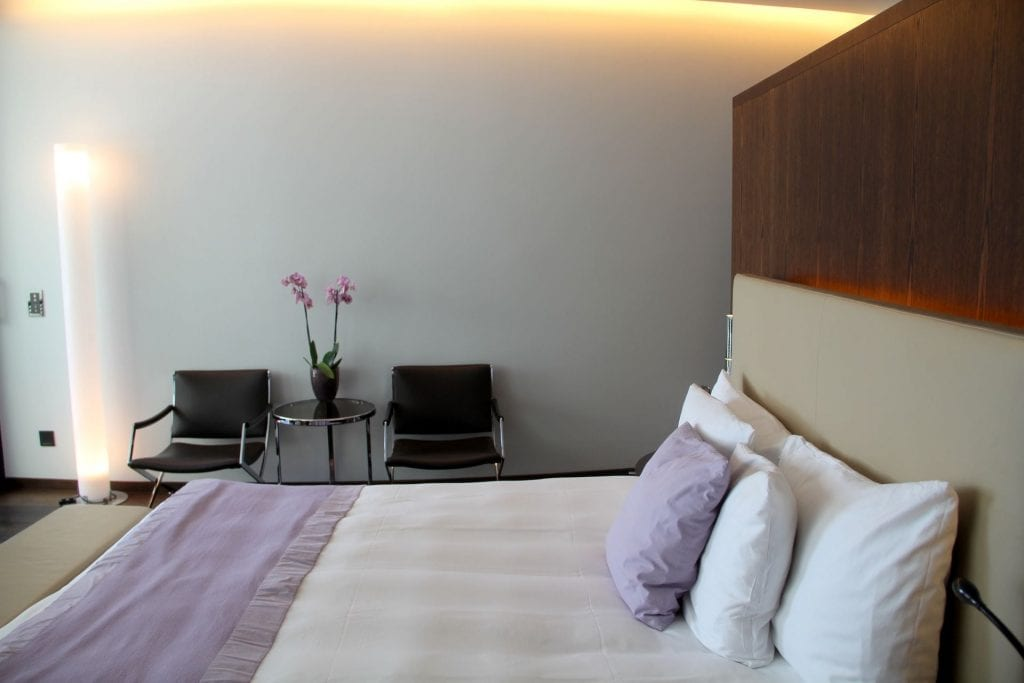 The Dolder Grand Zürich Deluxe Room 6