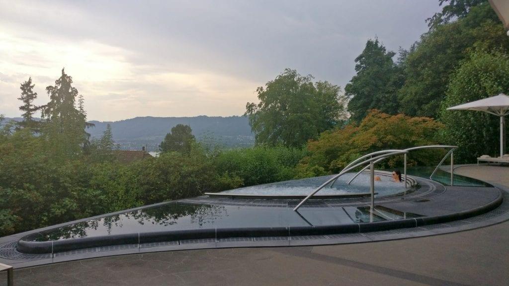 The Dolder Grand Zürich Spa 2