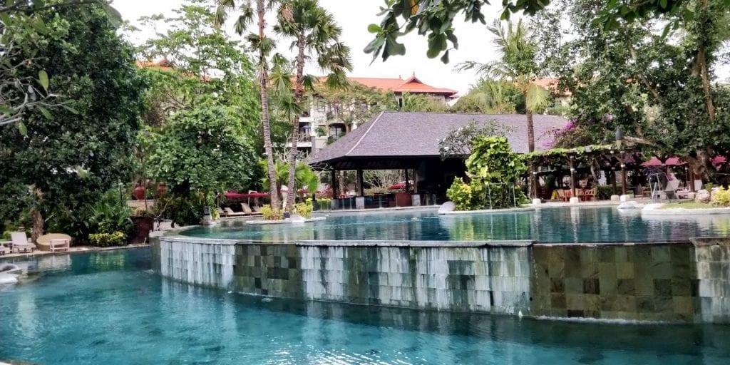 Novotel Bali Nusa Dua Pool 3