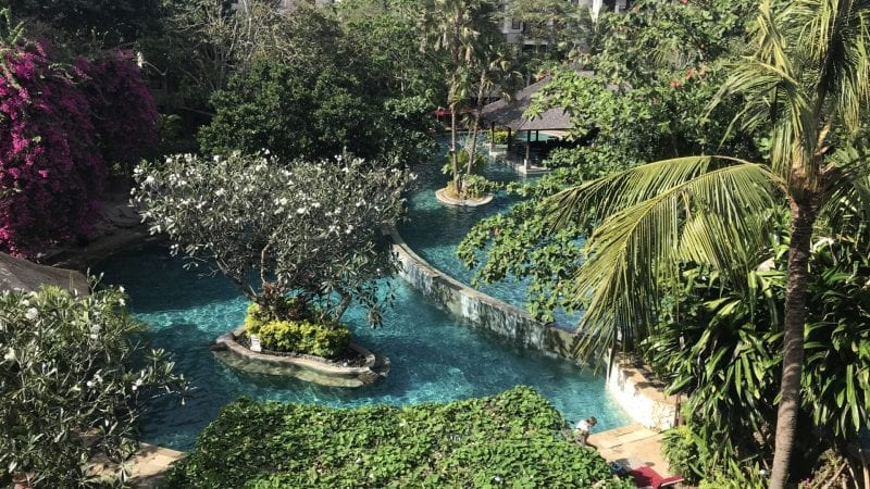 Novotel Bali Nusa Dua Pool