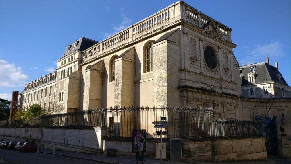 Banque De France Poitiers