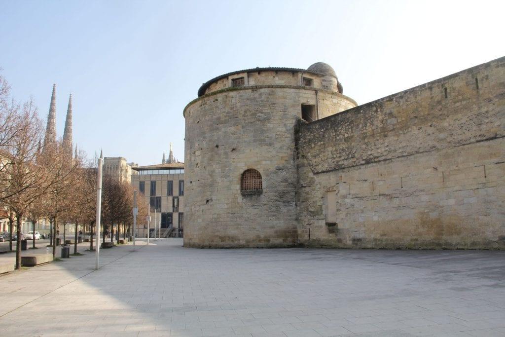 Bordeaux Château Du Hâ