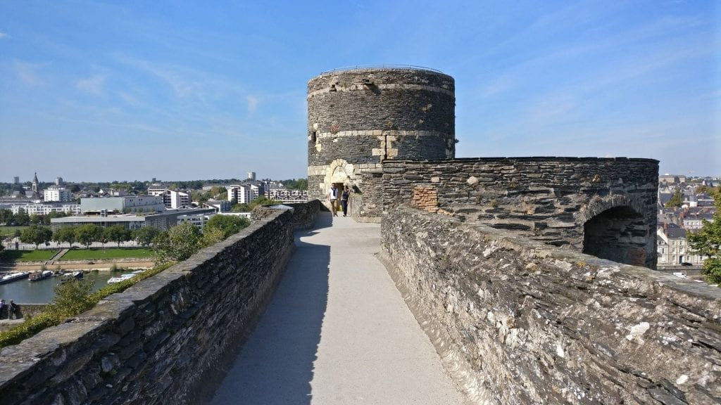 Chateau D'Angers 2
