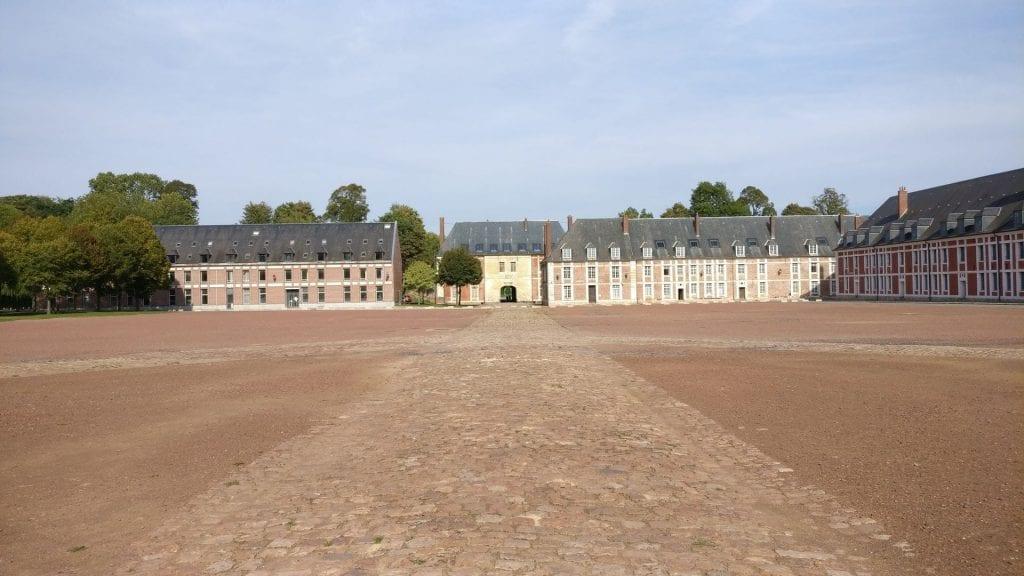 Citadelle D'Arras 3