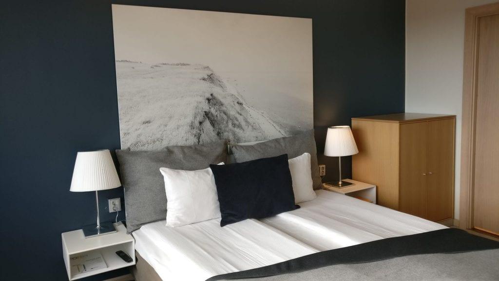 Clarion Hotel Sign Stockholm Superior Zimmer 6