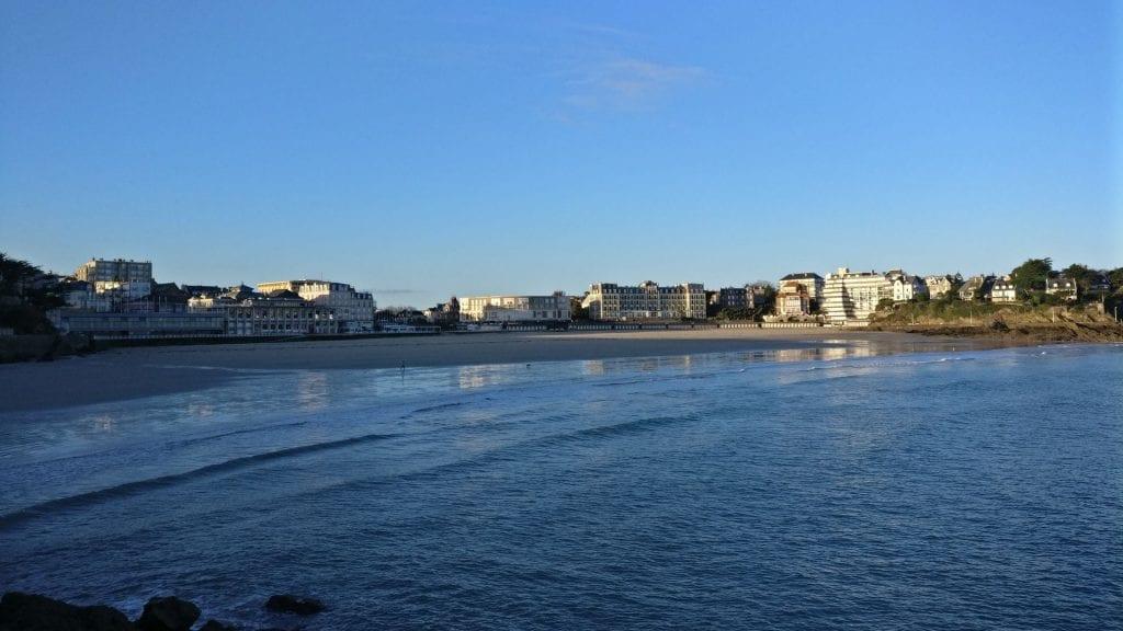 Dinard Bucht 3