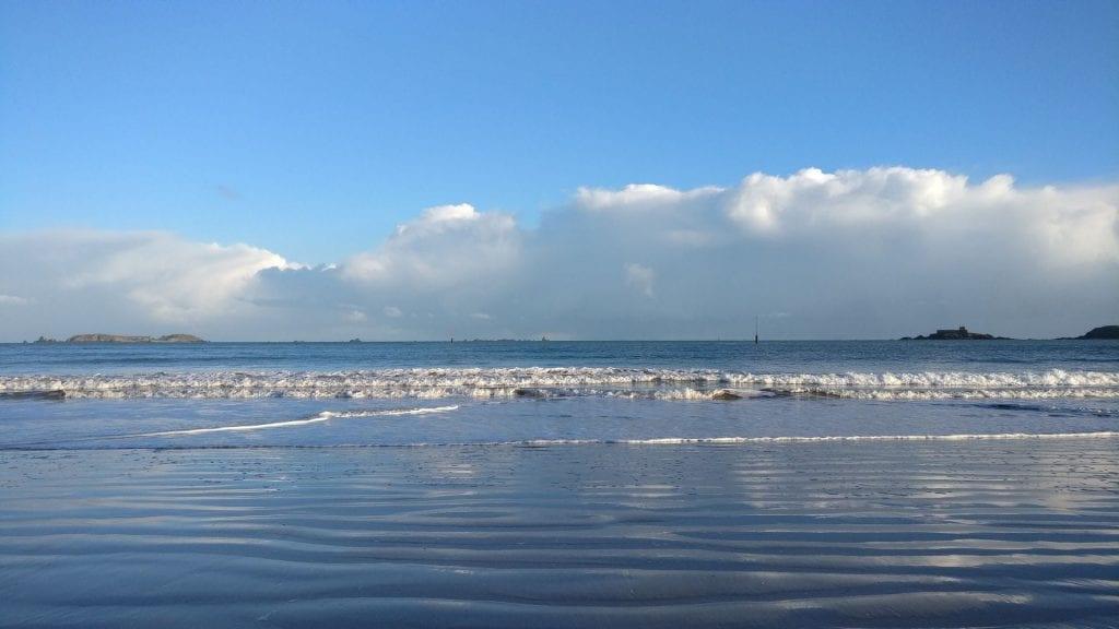 Dinard Bucht 5