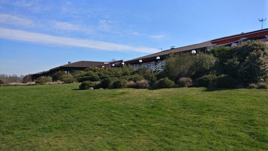 Golf Du Medoc Resort Golf