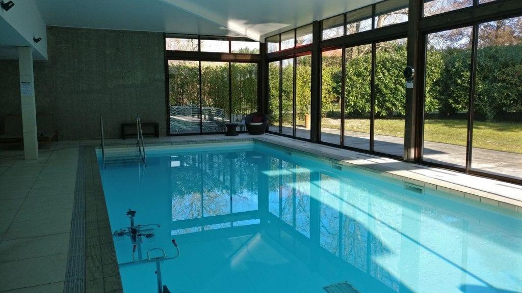 Golf Du Medoc Resort Pool