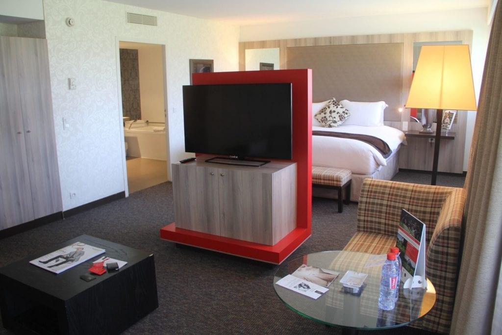 Golf Du Medoc Resort Suite