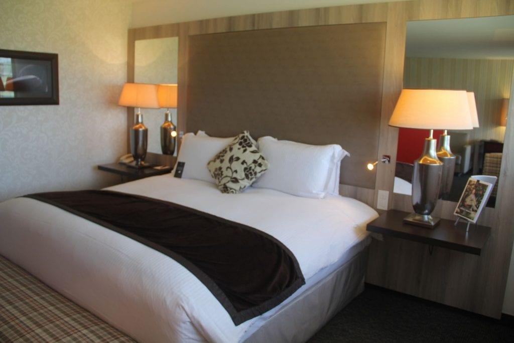 Golf Du Medoc Resort Suite 2