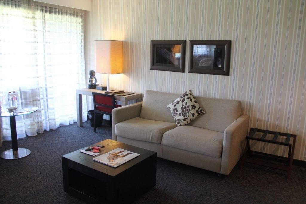 Golf Du Medoc Resort Suite 4