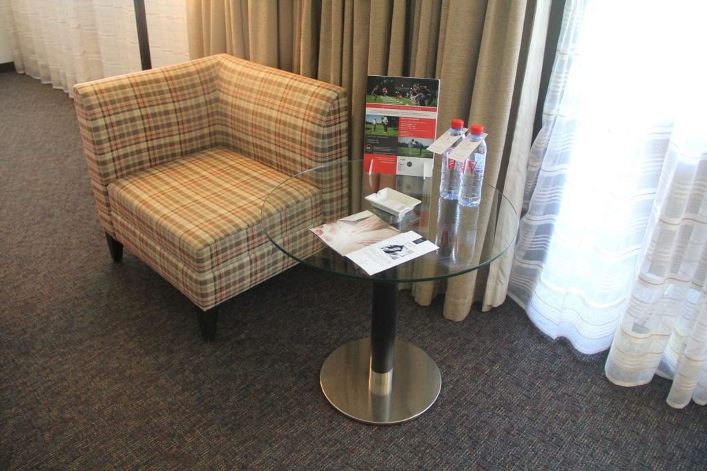 Golf Du Medoc Resort Suite 7
