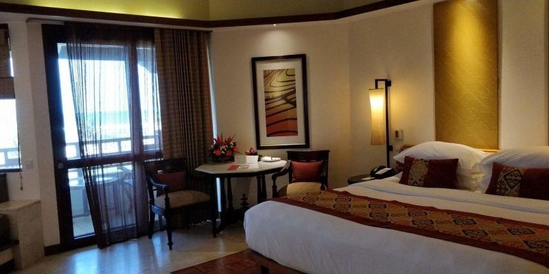 Grand Hyatt Bali Zimmer