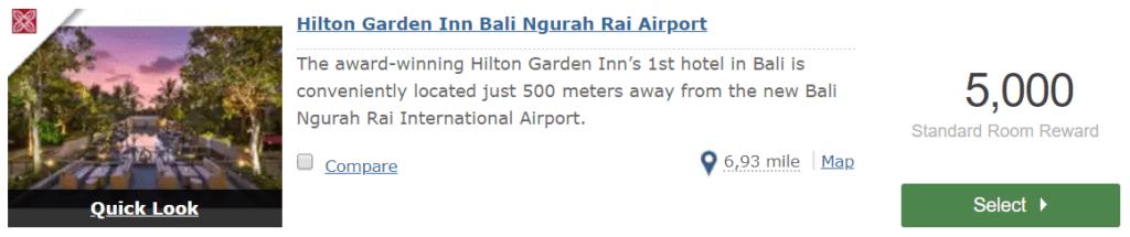 HGI Bali