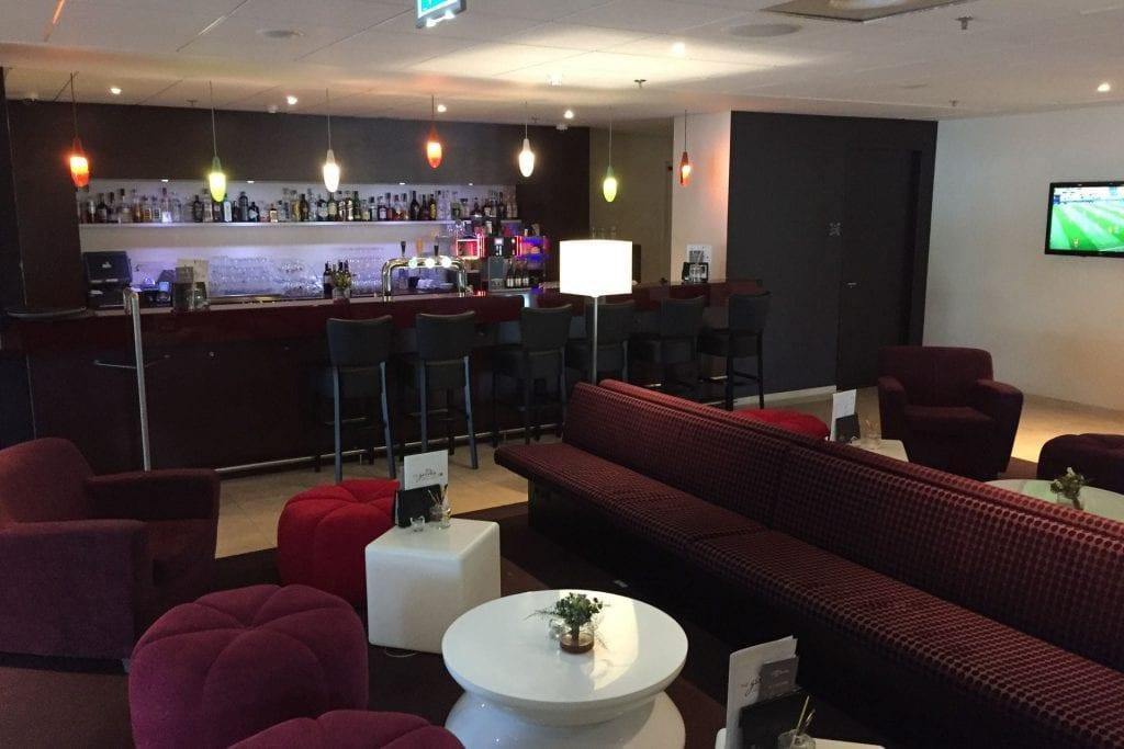 Hilton Garden Inn Leiden Bar