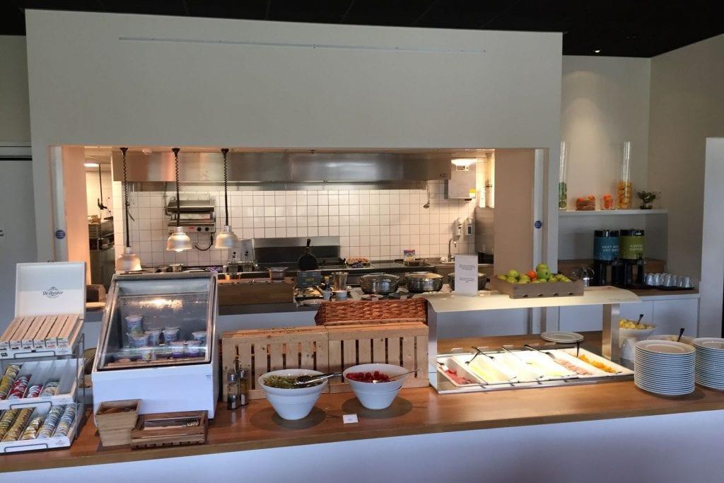 Hilton Garden Inn Leiden Breakfast 3