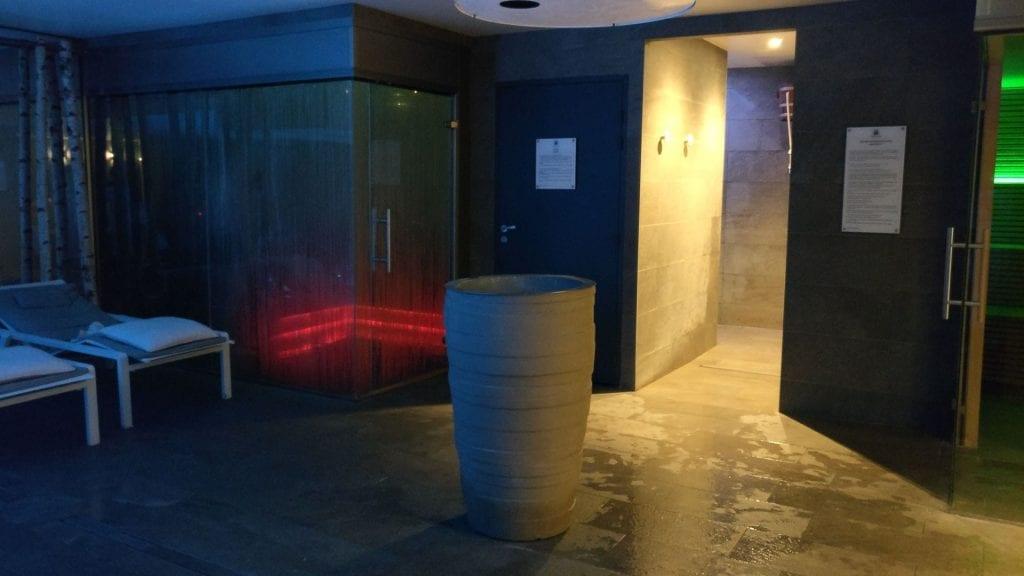 review hotel balthazar rennes reisetopia. Black Bedroom Furniture Sets. Home Design Ideas