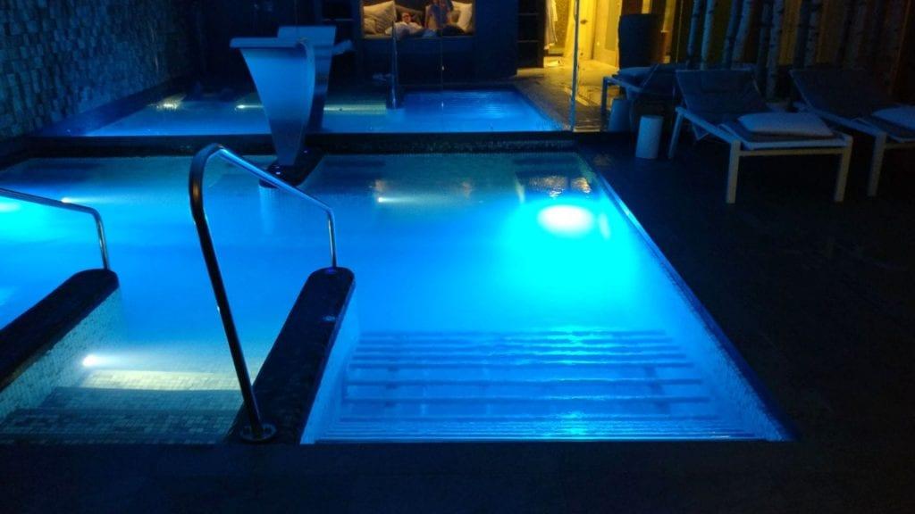 Hotel Balthazar Rennes Spa 2