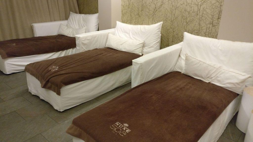 Hotel Balthazar Rennes Spa 4