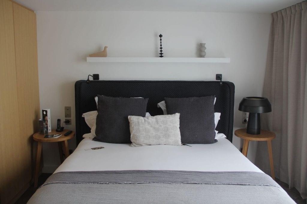 Hotel Balthazar Rennes Superior Room
