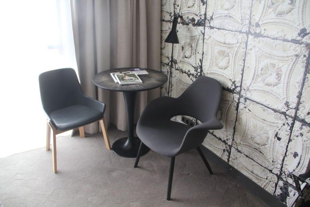Hotel Balthazar Rennes Superior Room 4