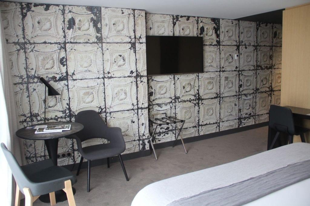 Hotel Balthazar Rennes Superior Room 5