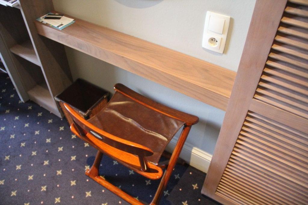 Hotel Royal Emeraude Dinard Zimmer 4