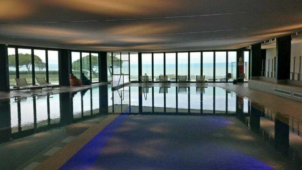 La Grande Terrasse Hotel La Rochelle Spa