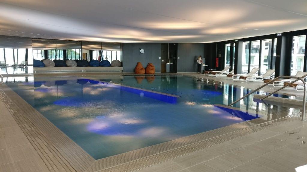 La Grande Terrasse Hotel La Rochelle Spa 2