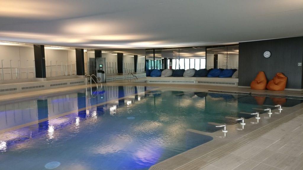 La Grande Terrasse Hotel La Rochelle Spa 5