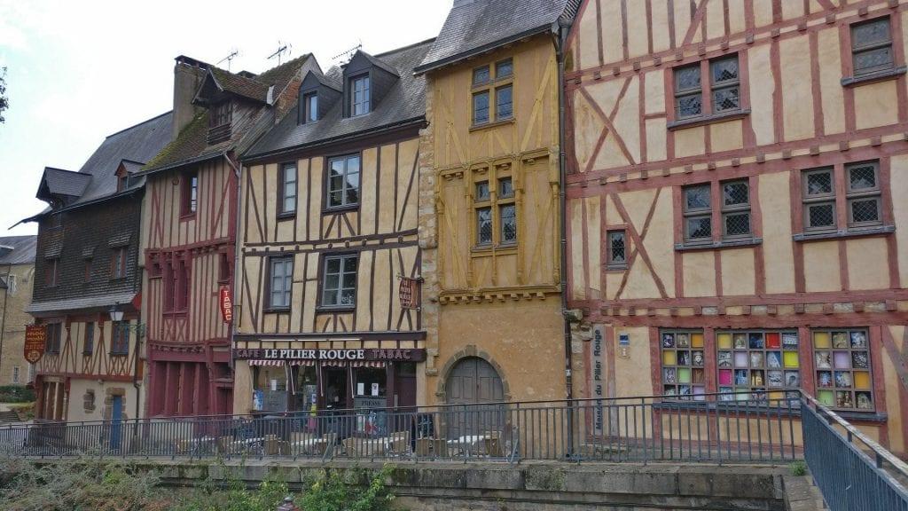 Le Mans Altstadt 2
