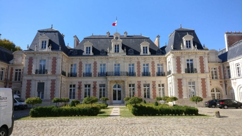Prefecture De Poitiers